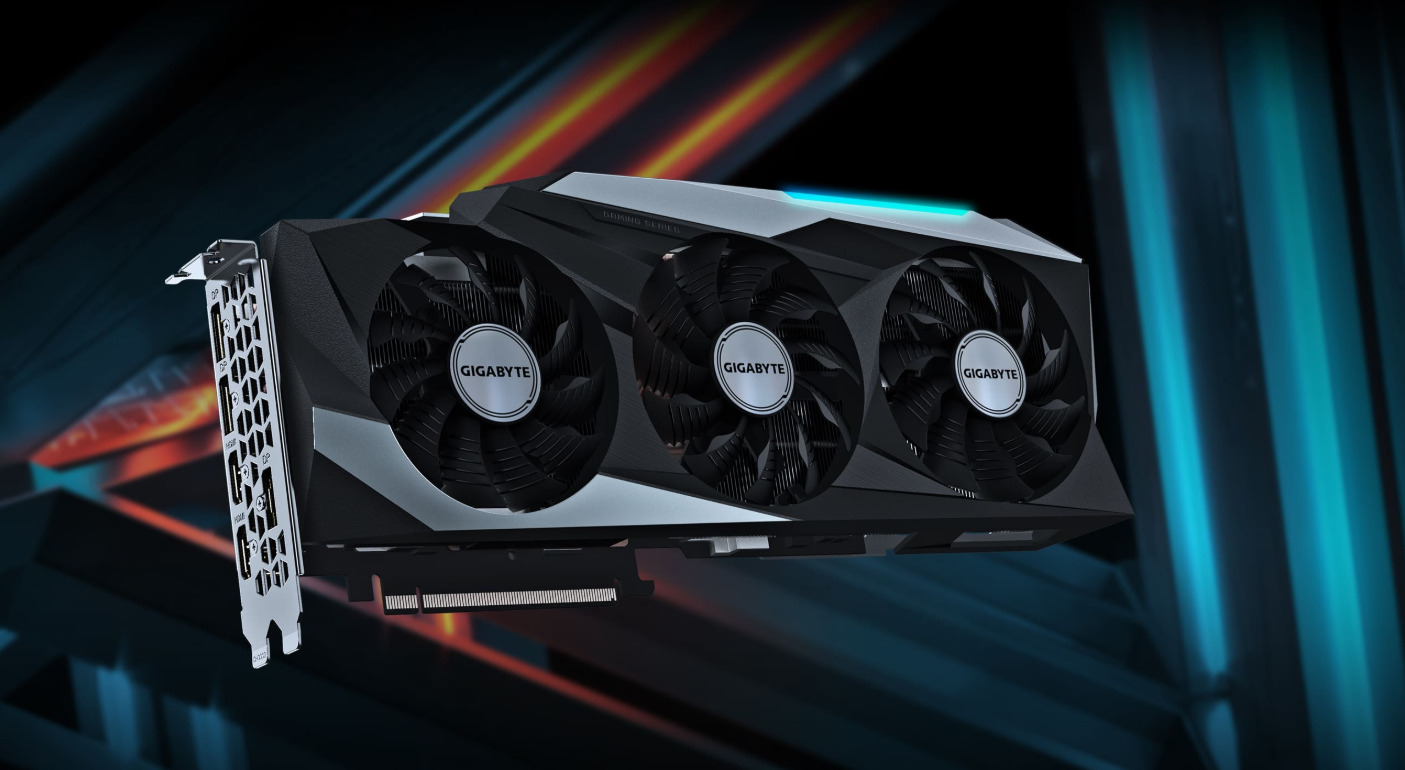 GIGABYTE GeForce RTX 30 Series Graphics Cards Announced In Malaysia 5