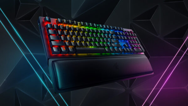 Razer Unleashes BlackWidow V3 Pro, DeathAdder V2 Pro, And BlackShark V2 Pro From RM619 77