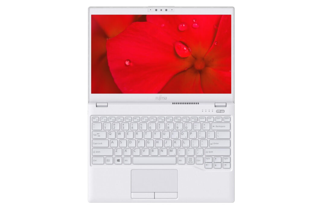 Fujitsu UH-X Laptop Debuts In Malaysia From RM4,199; Features Intel 10th Gen CPU And Minimalist Design 5