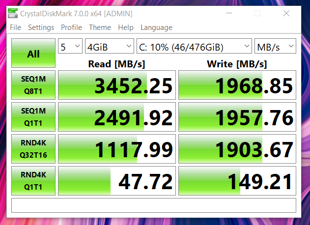 Asus ProArt StudioBook Pro 17 Review: A Worthy Creative Desktop Replacement 26