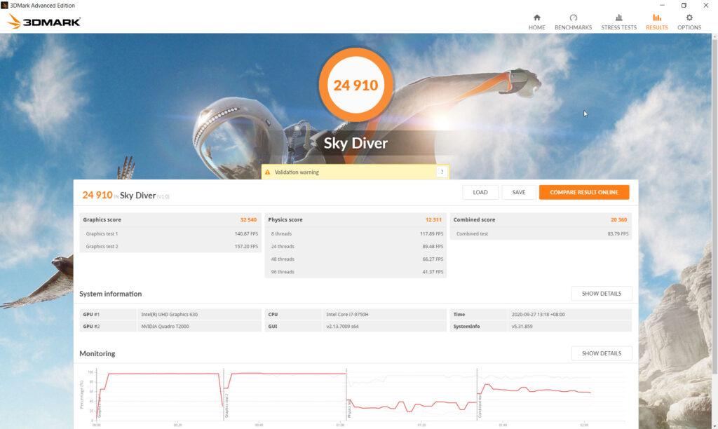 Asus ProArt StudioBook Pro 17 Review: A Worthy Creative Desktop Replacement 33