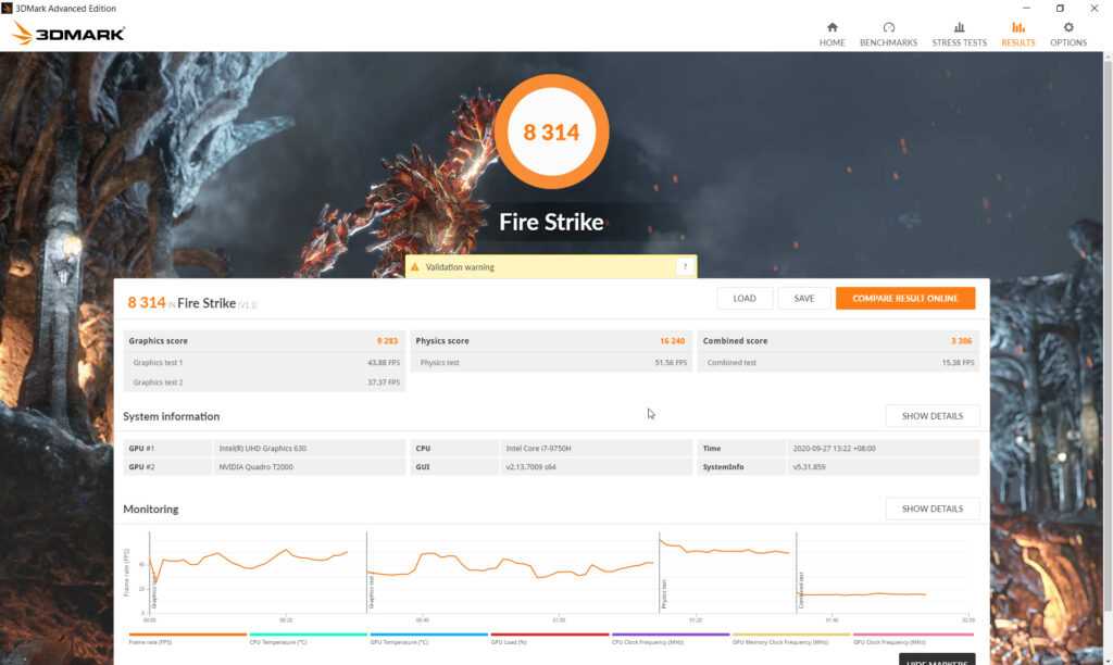 Asus ProArt StudioBook Pro 17 Review: A Worthy Creative Desktop Replacement 32