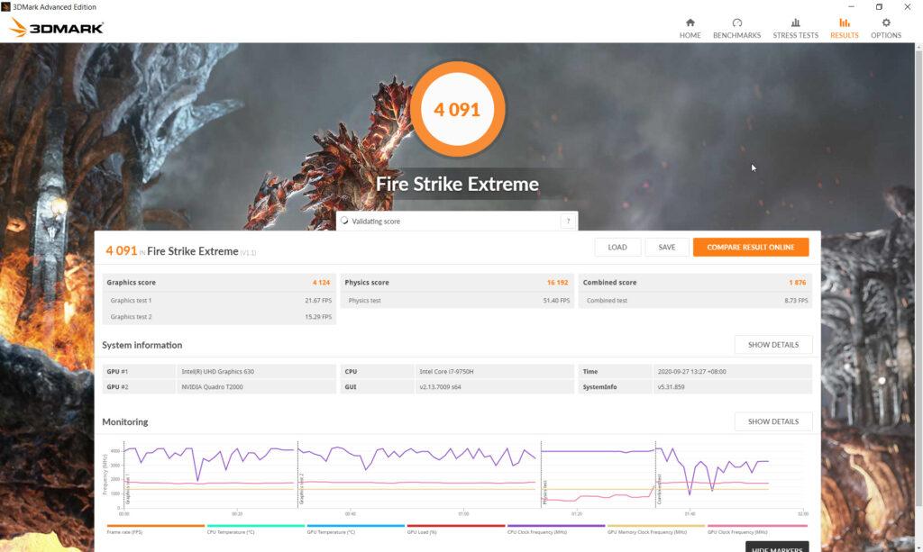 Asus ProArt StudioBook Pro 17 Review: A Worthy Creative Desktop Replacement 31