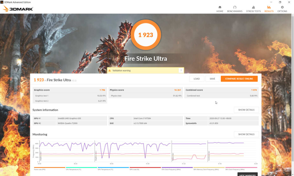 Asus ProArt StudioBook Pro 17 Review: A Worthy Creative Desktop Replacement 30