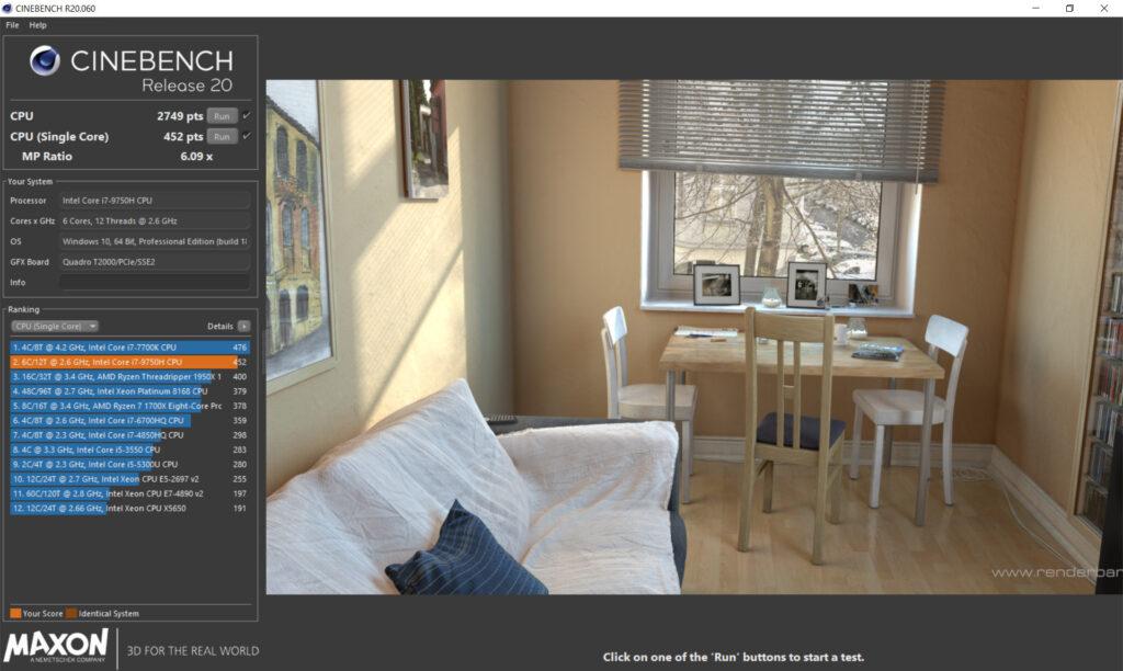 Asus ProArt StudioBook Pro 17 Review: A Worthy Creative Desktop Replacement 34