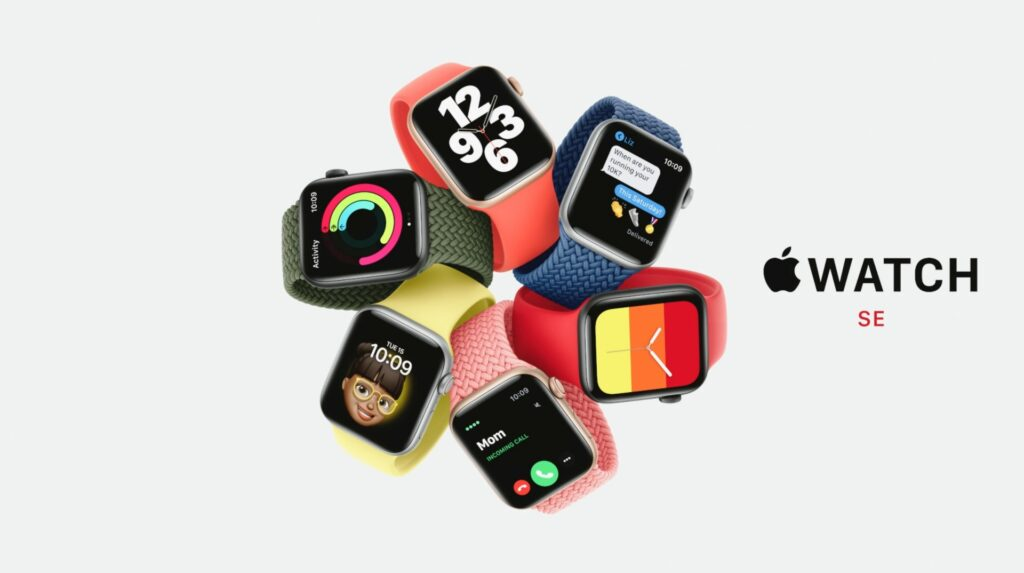 Apple Debuts Apple Watch Series 6 and Watch SE; Priced From RM1199 9