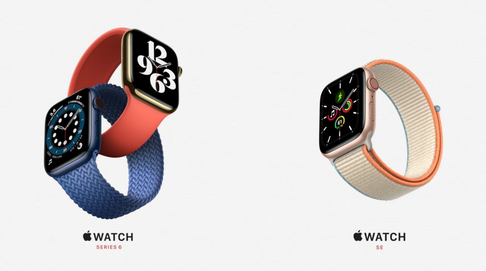 Apple Debuts Apple Watch Series 6 and Watch SE; Priced From RM1199 17