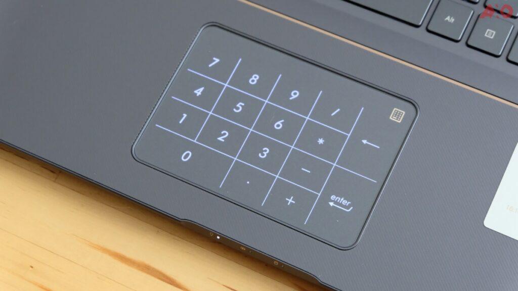 Asus ProArt StudioBook Pro 17 Review: A Worthy Creative Desktop Replacement 24