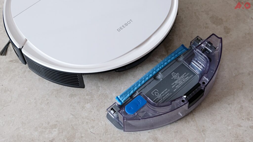DEEBOT OZMO T8 Smart Robot Vacuum Review: Senses Everything, Sucks Everything 25