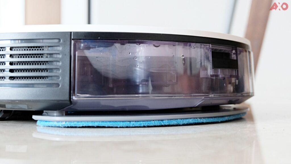 DEEBOT OZMO T8 Smart Robot Vacuum Review: Senses Everything, Sucks Everything 33