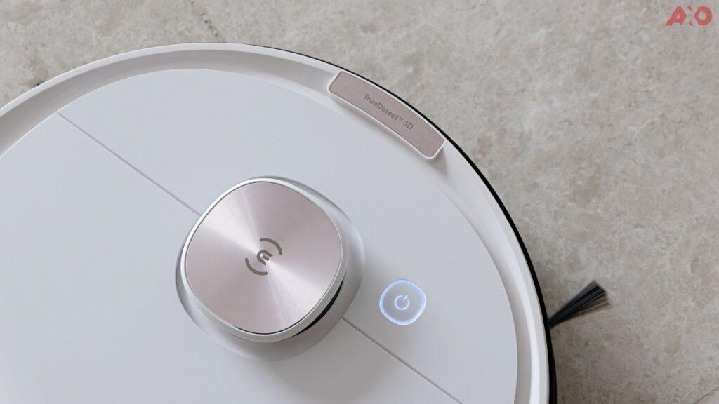 DEEBOT OZMO T8 Smart Robot Vacuum Review: Senses Everything, Sucks Everything 27