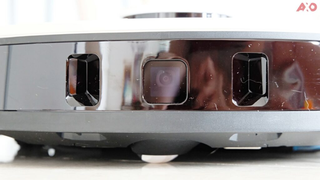 DEEBOT OZMO T8 Smart Robot Vacuum Review: Senses Everything, Sucks Everything 30