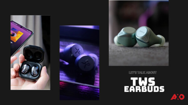 Let's Talk About TWS Earbuds: Pros And Cons Of Those We Tried So Far 32
