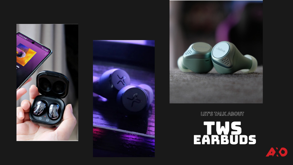 Let's Talk About TWS Earbuds: Pros And Cons Of Those We Tried So Far 15