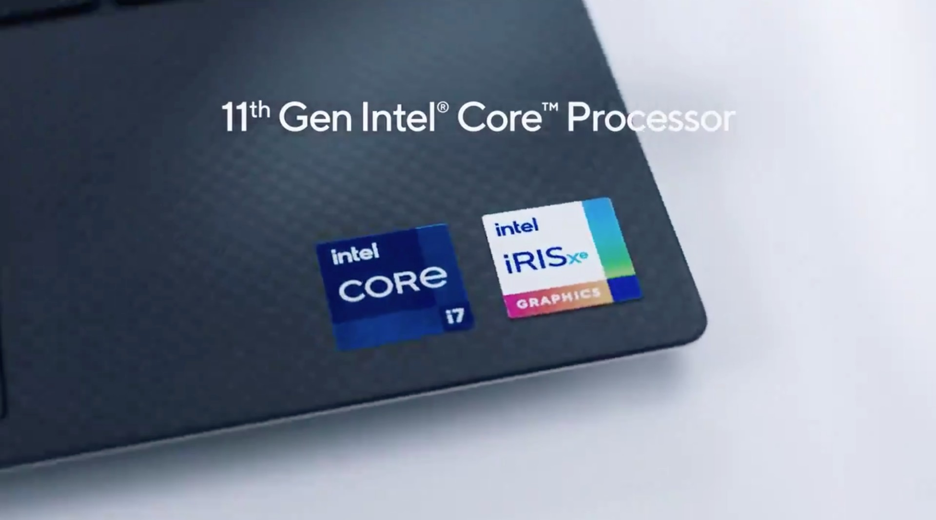 Intel Tiger Lake Promo Videos Leaked Ahead of Launch 4