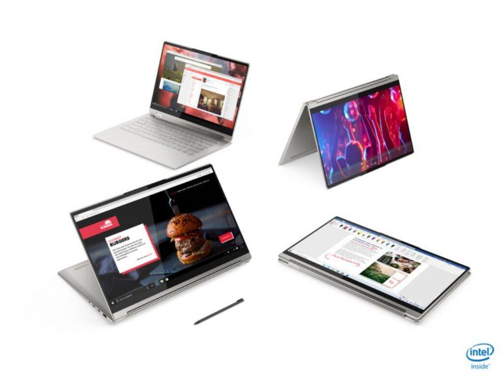 Lenovo Yoga Slim 9i, Yoga 9i, Legion Slim 7i, And More Announced For The Holiday Season 14