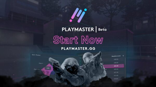 Logitech's Playmaster Software Helps You Get Better at CS:GO 22