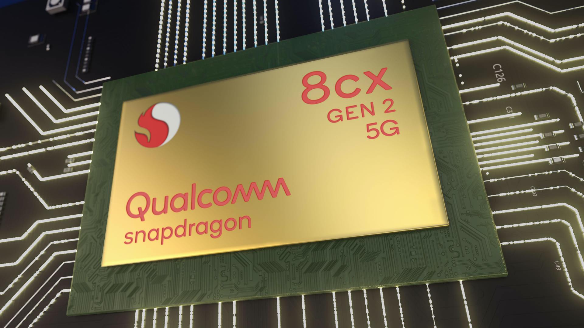 Qualcomm Announces Snapdragon 8cx Gen 2 5G; Made for 2-in-1 Notebooks 4