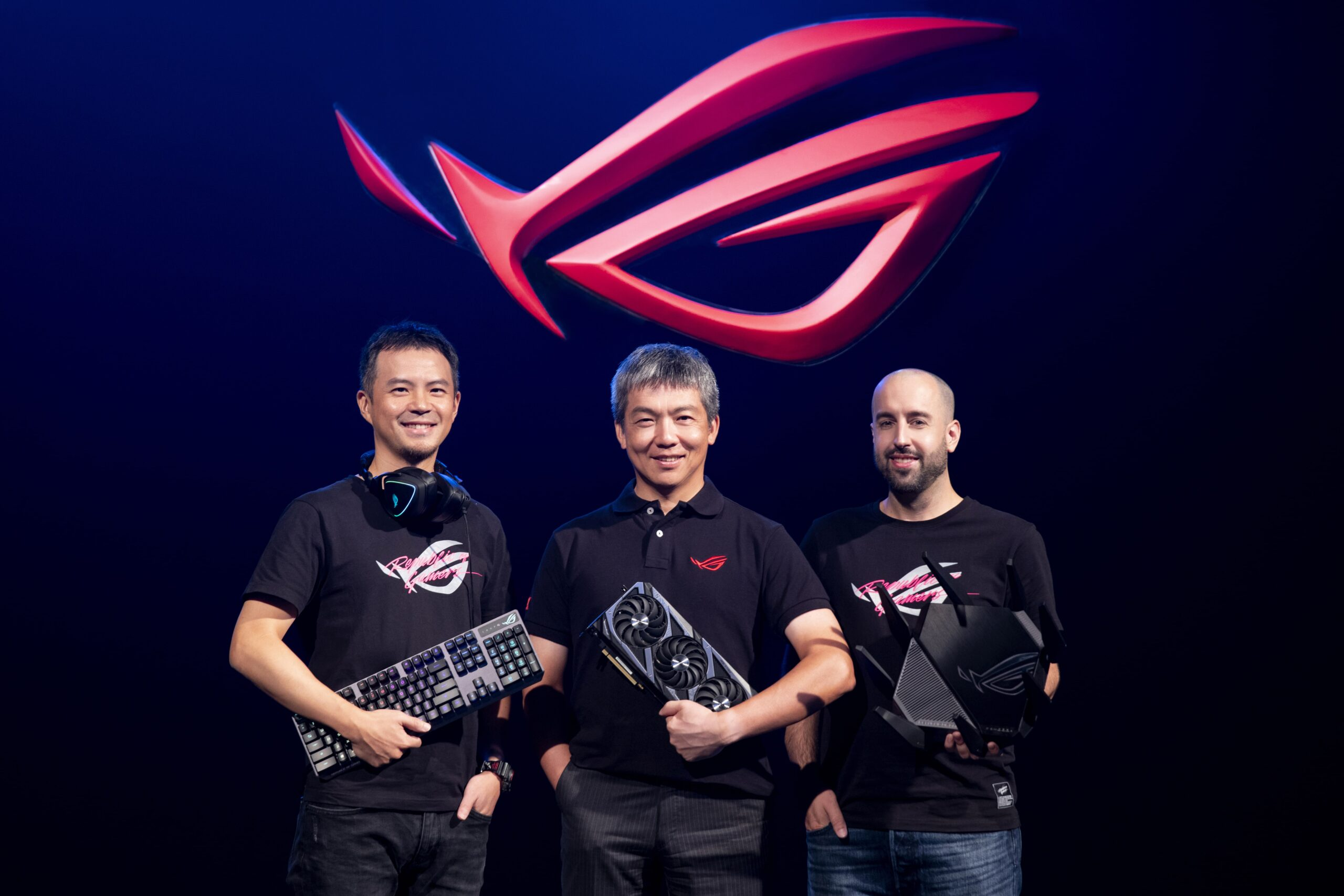 Asus ROG Meta Buffs Event Unleashes New Gaming Routers And Peripherals 4