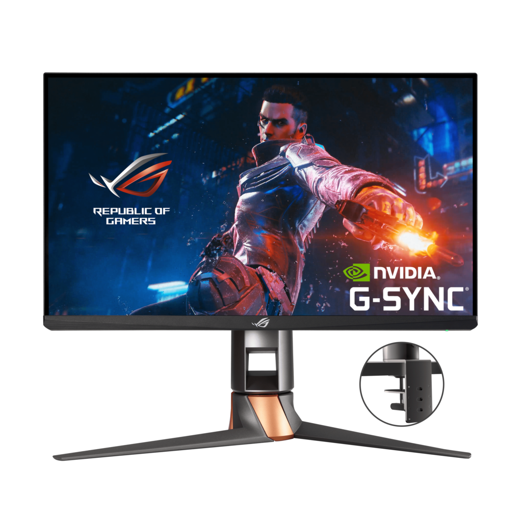 ROG Swift 360 Hz PG259QNR