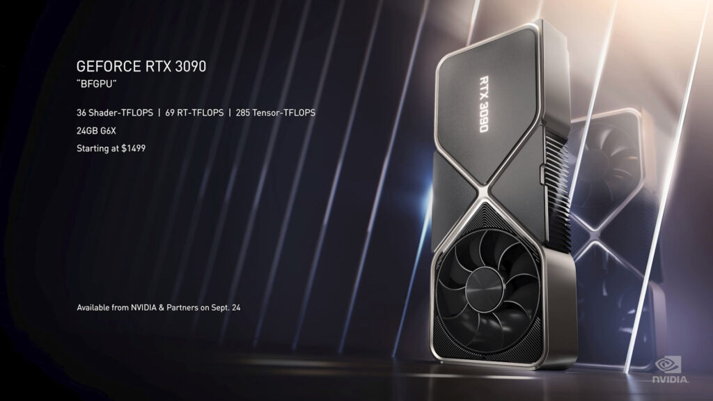 ASUS TUF Gaming GeForce RTX 3090 Announced For RM7,208 9