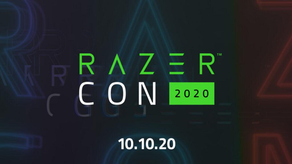 RazerCon 2020