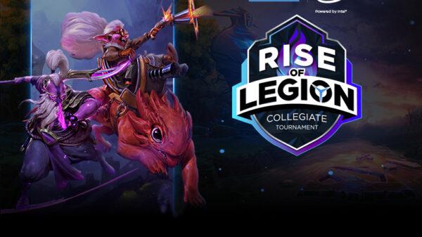 Rise of Legion: Collegiate Tournament