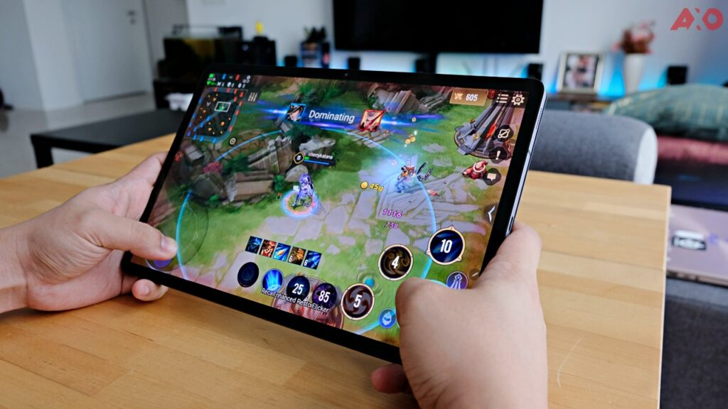 Samsung Galaxy Tab S7+ Review: Going Plus Ultra
