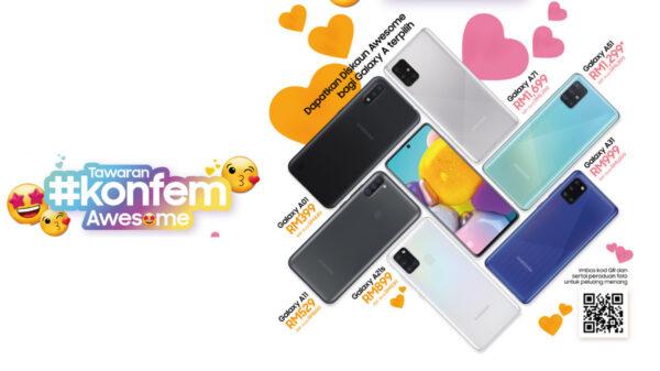Samsung KonfemAwesome