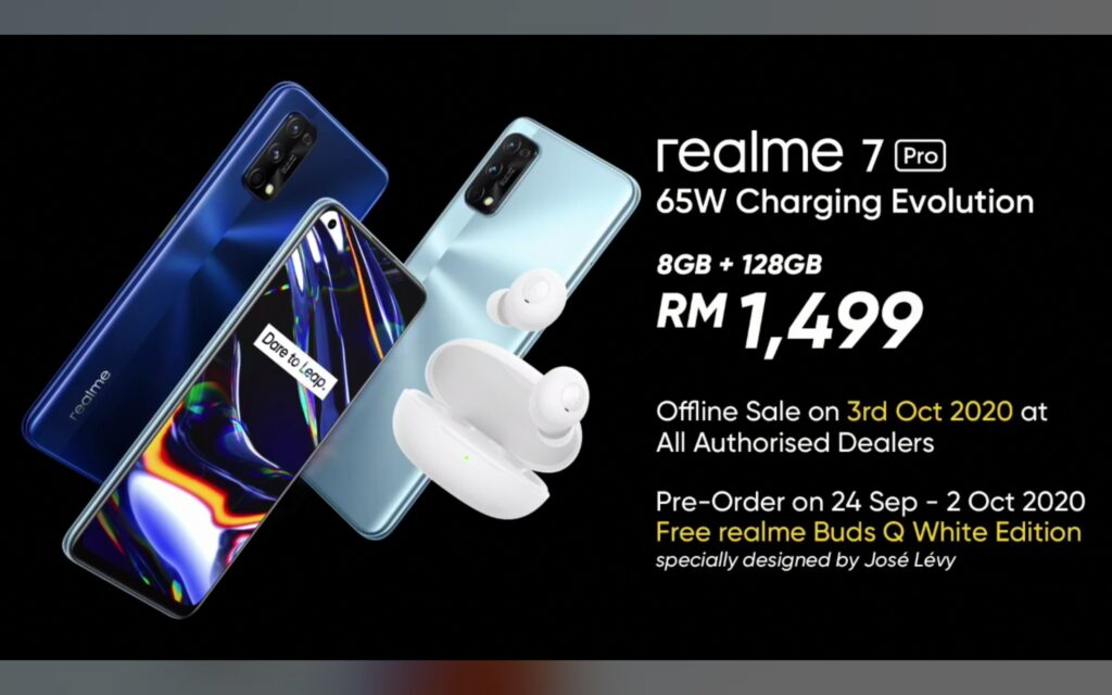 Realme 7 And Realme 7 Pro Launched In Malaysia From RM1,299 12