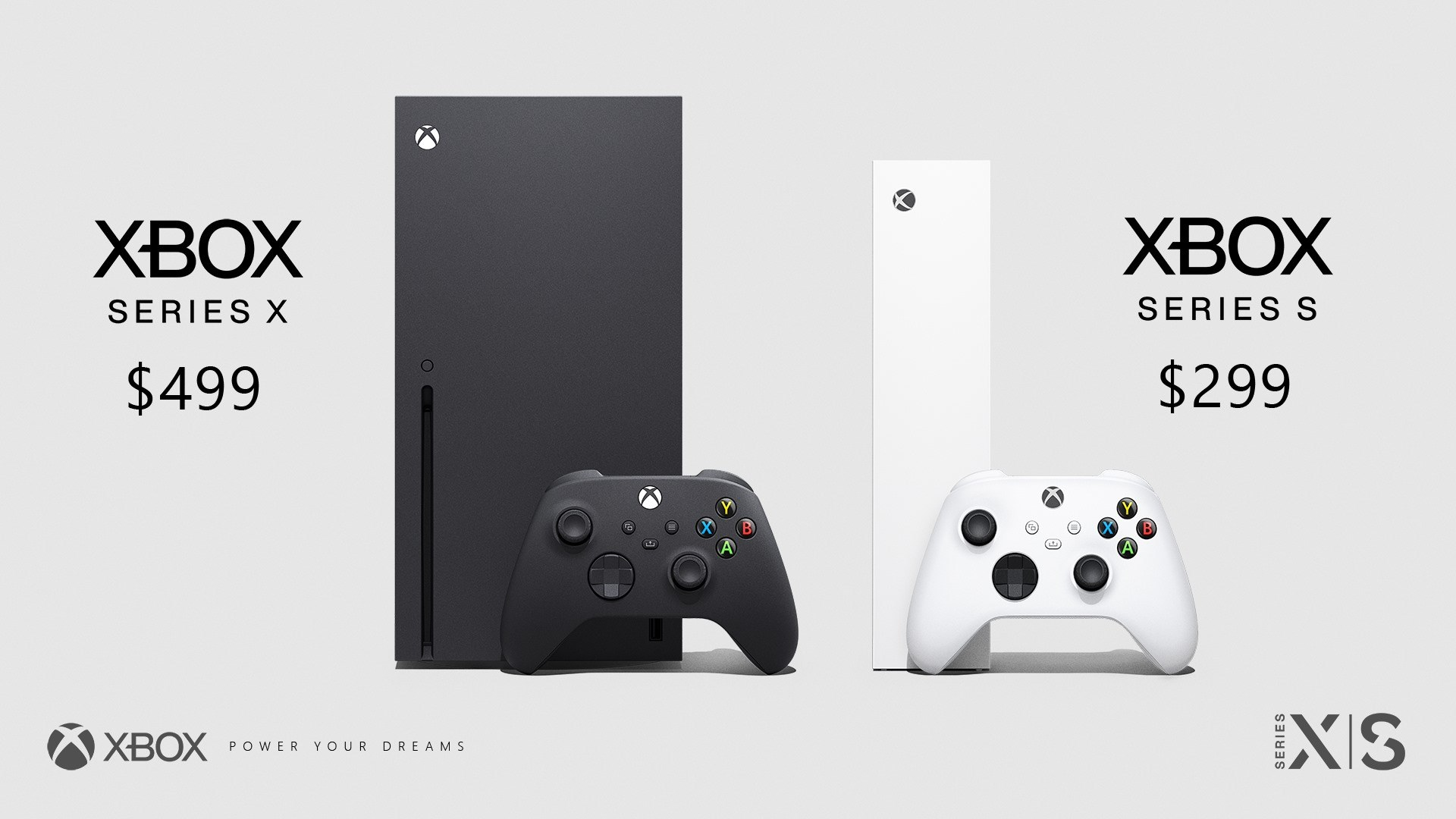 Microsoft Officially Announces Xbox Series S and Series X Consoles; Priced at US$299 and US$499 Respectively 23
