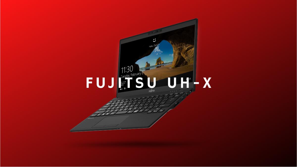 Fujitsu UH-X