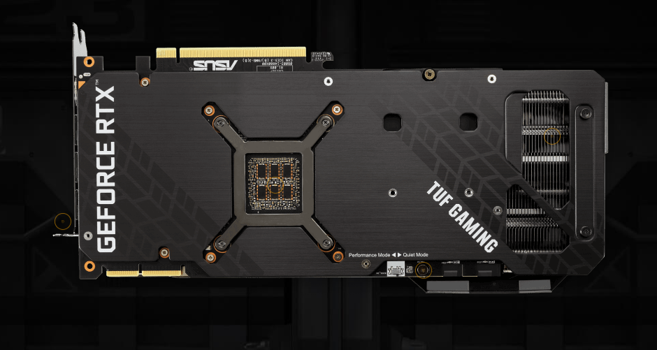 ASUS TUF Gaming GeForce RTX 3090 Announced For RM7,208 11
