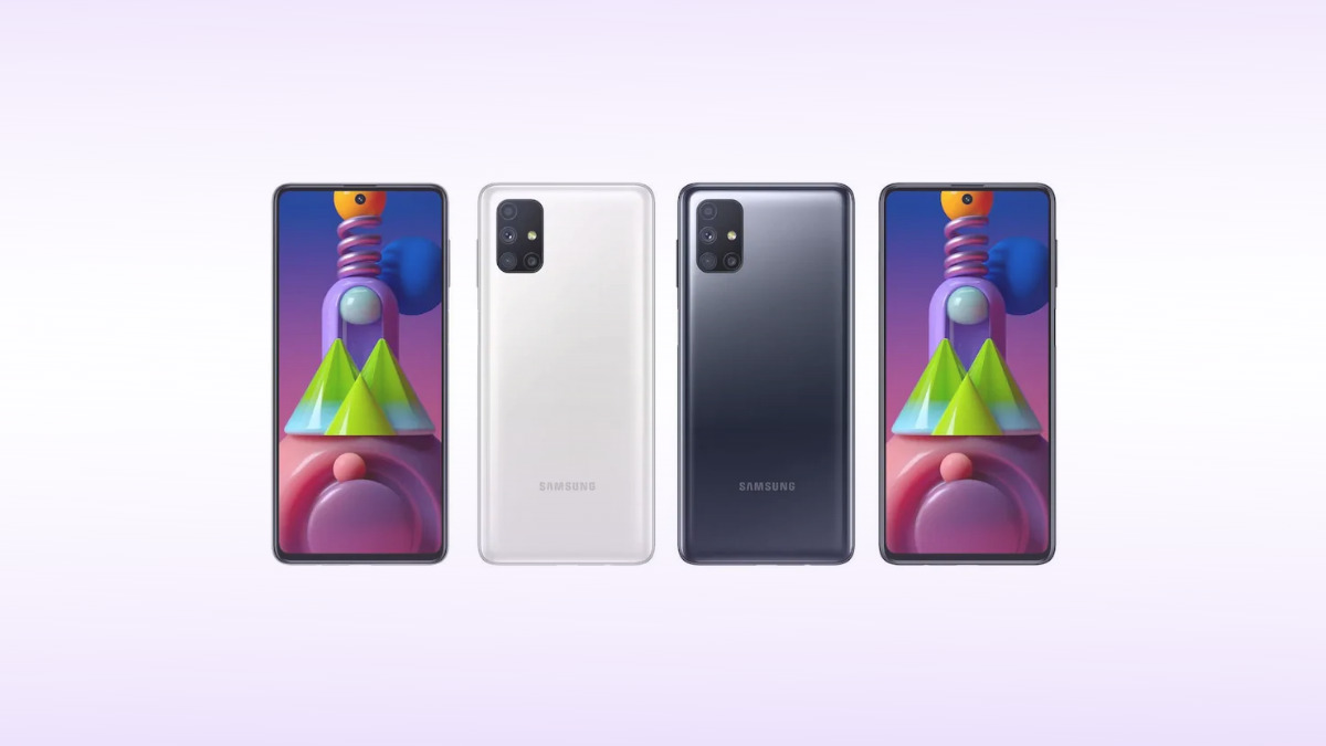 Samsung Galaxy M51 To Launch On 24th September 2020 For Rm1 599 The Axo