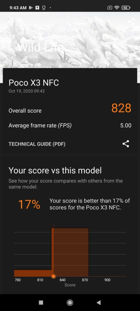 POCO X3 NFC Review: The New Budget King Smartphone 24