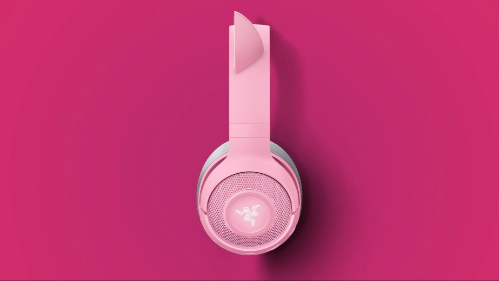 Razer Kraken BT Kitty Edition Quartz Unveiled; Priced At RM549 8