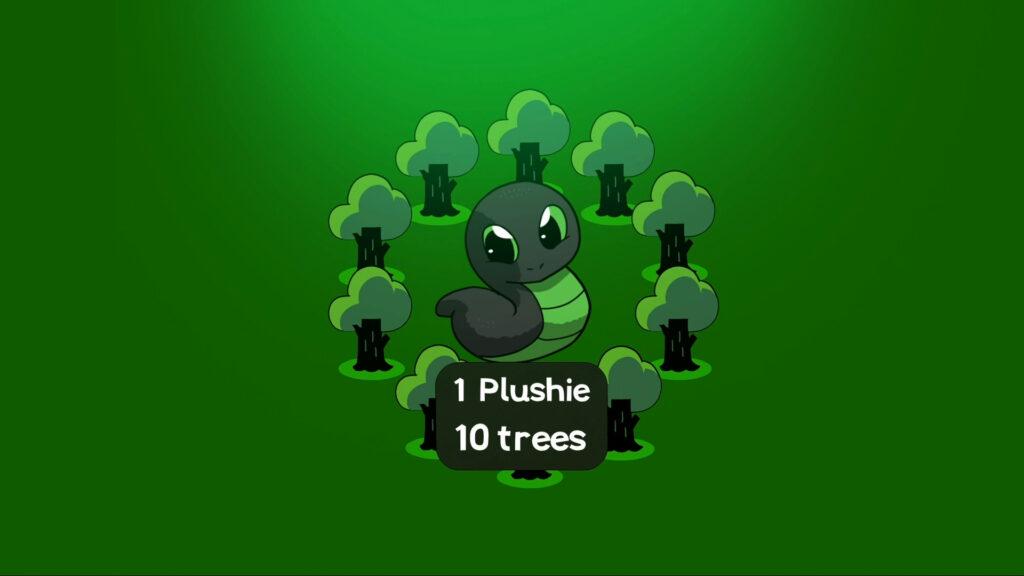 Meet Sneki Snek, Razer's New Chief Gaming Mascot That Helps save Trees 21