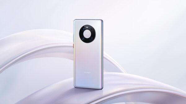 Huawei Mate40 series