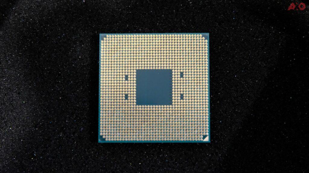 AMD Ryzen 3 3300X 5 3600X