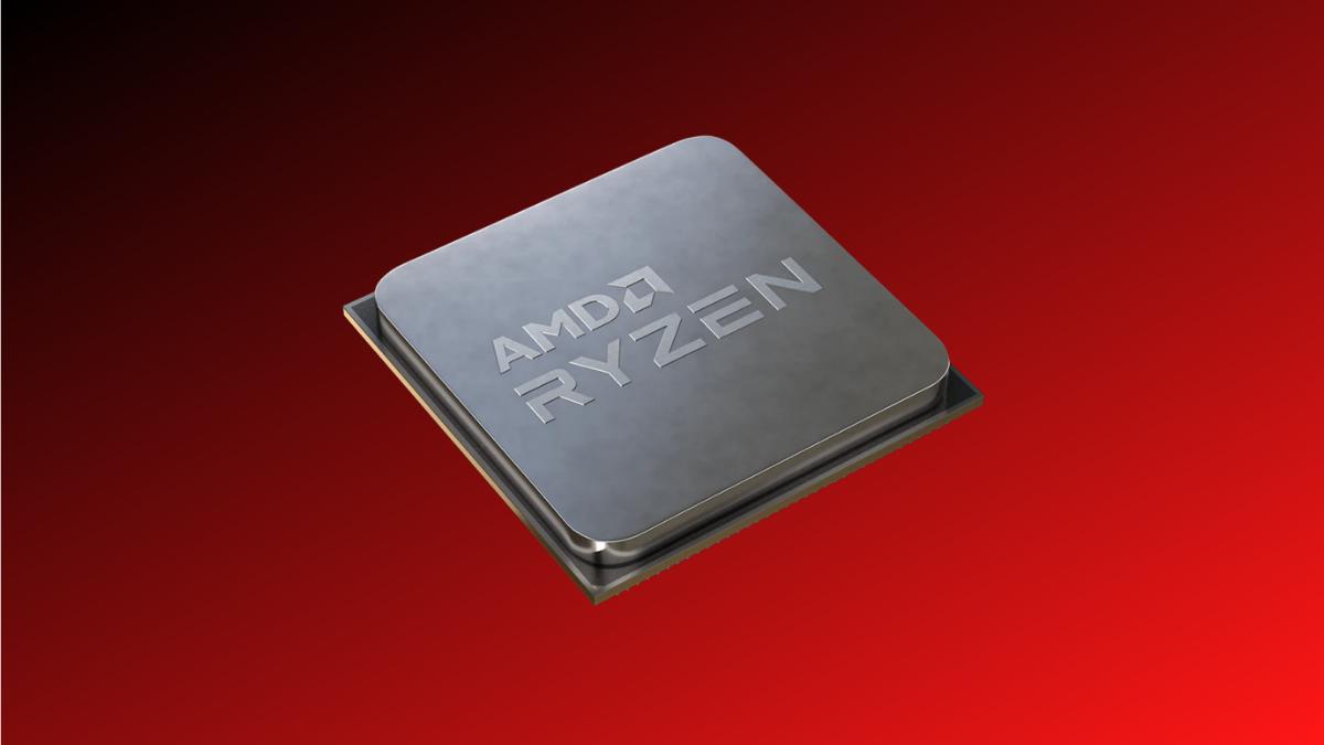 AMD Ryzen 5000 Series Desktop Processors
