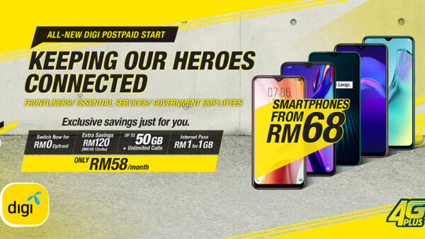 Special Edition Digi Postpaid Smart Bundle Unveiled Exclusively For Frontliners 8