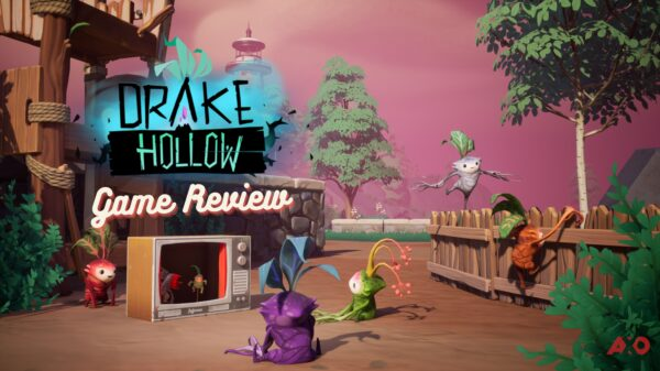 drake Hollow Game Review: Exploring The hollows 5