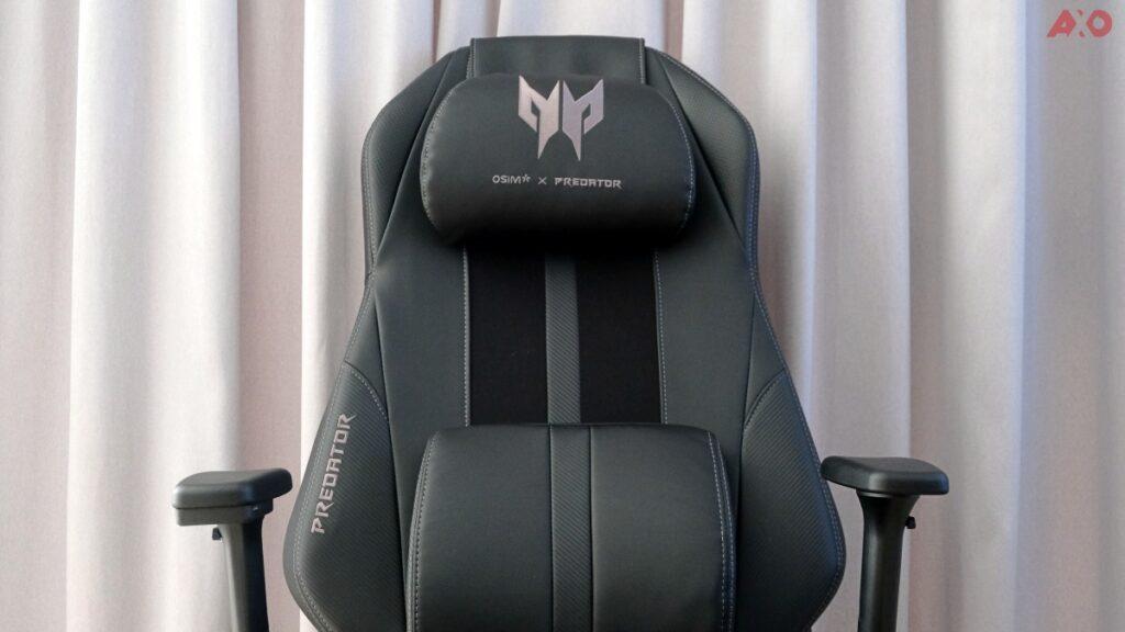 Predator Gaming Chair X OSIM Review