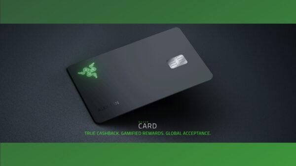 Razer Card
