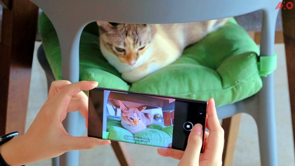 The Samsung Galaxy Note20 Ultra 5G Puts A Cinema-Grade Camera Studio In Your Pocket 15
