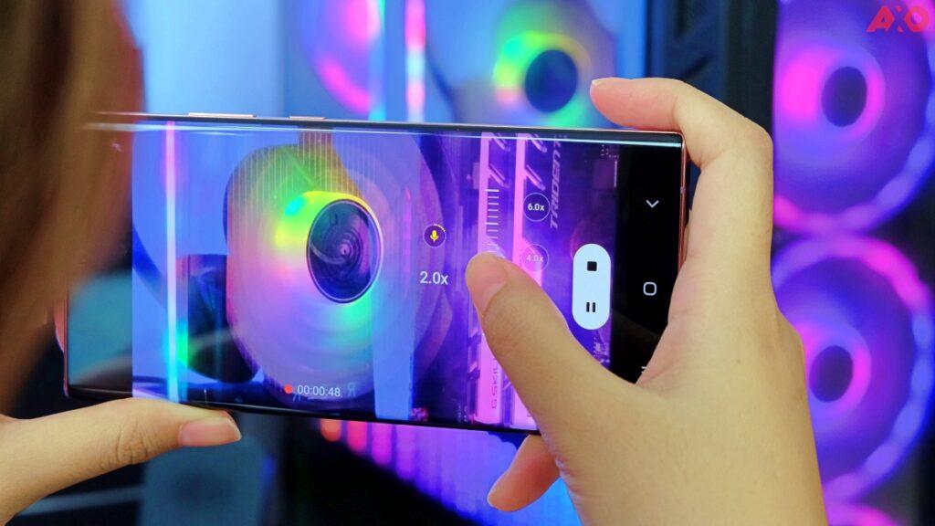 The Samsung Galaxy Note20 Ultra 5G Puts A Cinema-Grade Camera Studio In Your Pocket 14