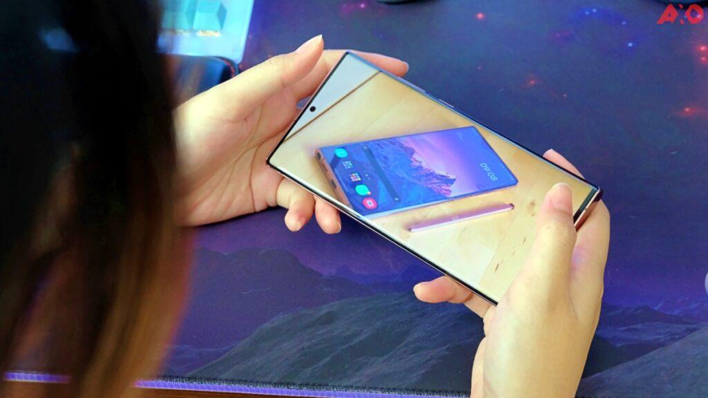 The Samsung Galaxy Note20 Ultra 5G Puts A Cinema-Grade Camera Studio In Your Pocket 17