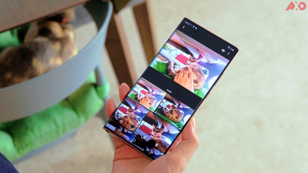 The Samsung Galaxy Note20 Ultra 5G Puts A Cinema-Grade Camera Studio In Your Pocket 16