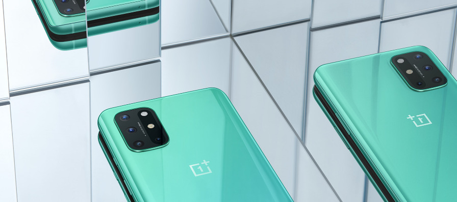 OnePlus 8T Now Official With 120Hz Flat Display; coming To Malaysia On 22 October 2020 9