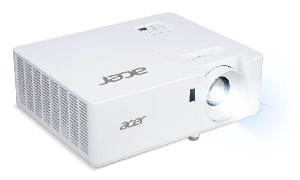 Acer Launches New LED And Laser Projectors For Both Work And Play 8